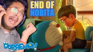 DORAEMON : END OF NOBITA Android Game | DOREAMON IN HINDI