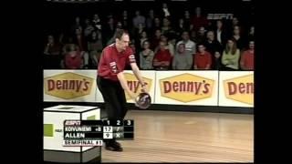 2007 Bowling PBA Sun City Classic