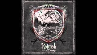 Kalmah - Swampwar