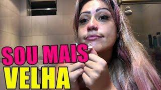 MINHA VERDADEIRA IDADE | PIRA NÃO