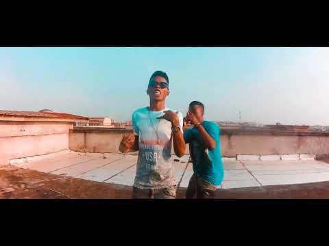 Lil Saint - N'enfant Gaté ( Feat Junny ) [Freestyle]
