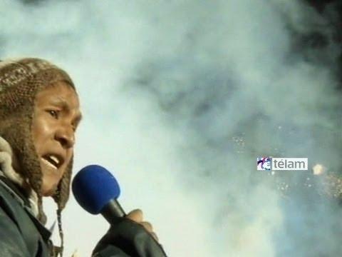 Presentaron candidatos para comicios del 27 de octubre en Jujuy