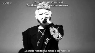 Zico - Battle Royal [Sub español + Hangul + Rom] + MP3 Download