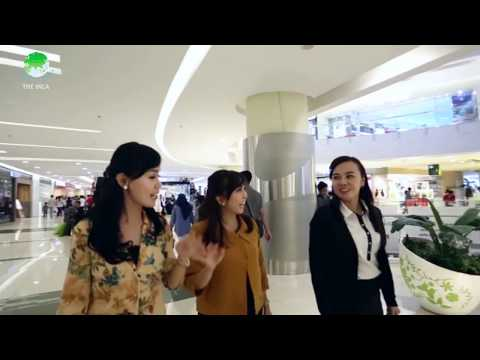 Flashmob INLA Jakarta 2018 at Central Park