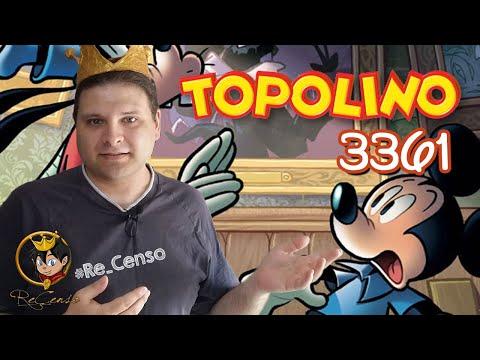 Le pubblicità nei vecchi fumetti di Topolino from YouTube · Duration:  56 minutes 18 seconds