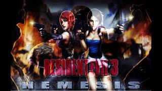 Gambar cover Resident Evil 3 Walkthrough with Gatling gun & Rocket Launcher