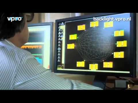 Alogrithmic Trading: High Frequency Trading Systems Documentary