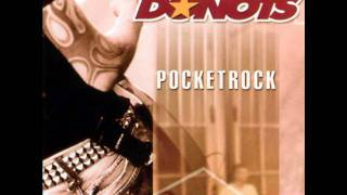 Donots - At 23 (Pocketrock Pre-Production)