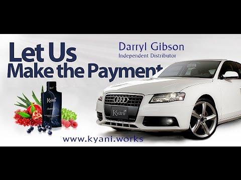 Kyani Dream Car Program - Cynthia Promo