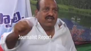జగన్ ను నాకొడకా అంటూ తిట్టిన తిట్లు కాదు || JC Prabhakar Reddy warning to YS Jagan