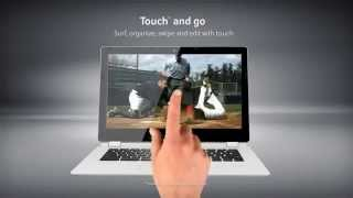 Acer Chromebook 13 Touch CB5-311P and Chromebook 13 CB5-311