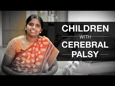 Raising Children with Cerebral Palsy