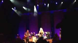 "Tedeschi Trucks Band 6-26-15 PNC Pavilion ""Midnight in Harlem"""