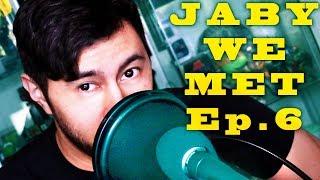 JABY WE MET Podcast | Episode 6: Harrsshh J | Audio Version