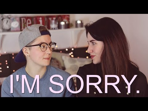 I really want to be more gender inclusive | CHATS with Ash Hardell! | Melanie Murphy