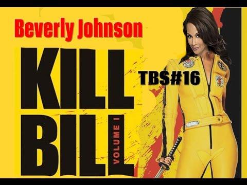 Beverly Johnson Tries To Kill Bill Cosby - TBS#16