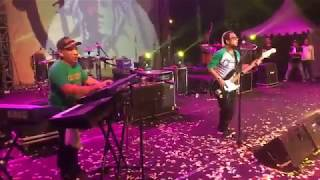 Video TONY Q RASTAFARA LIVE IN SURABAYA download MP3, 3GP, MP4, WEBM, AVI, FLV Maret 2018