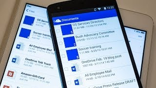 OneDrive vs. Google Drive