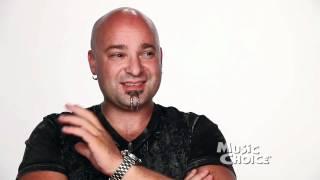 Disturbed's David Draiman talks Cover Songs at Music Choice