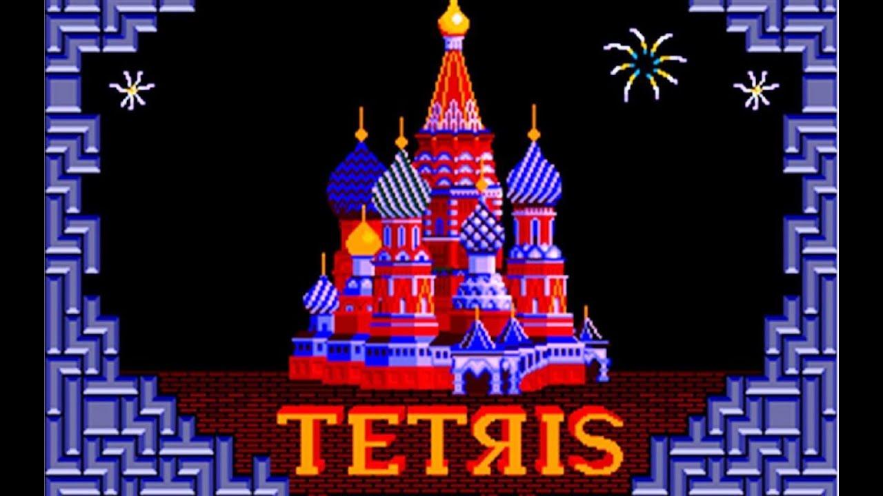 tetris fan
