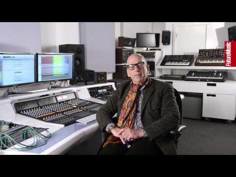 Daniel Miller on Mute Records