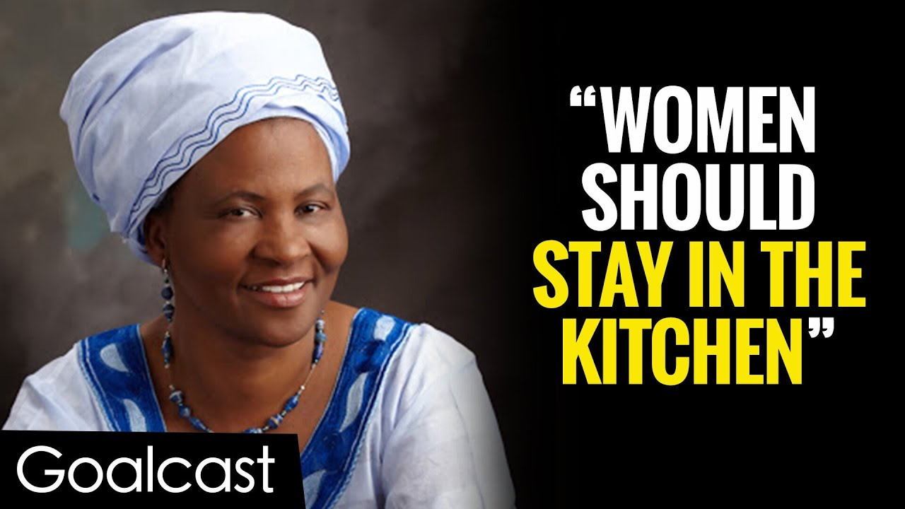 Child Bride Survivor Turned PhD Achieves The Impossible | The Dr. Tererai Trent Story | Goalcast