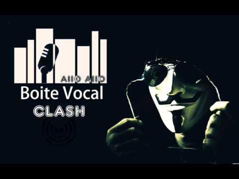 clash ba9cha boite vocal youtube. Black Bedroom Furniture Sets. Home Design Ideas