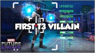 Magneto Uniform + T3 Confirmed!! X-Men Update Hype! - Marvel Future Fight