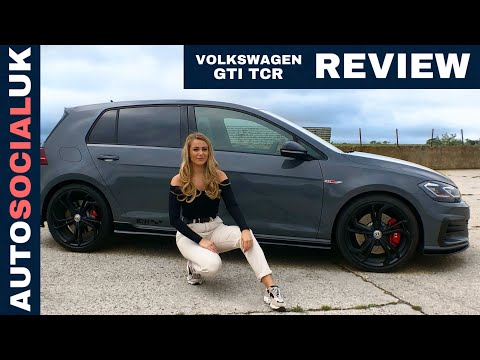 2019 Volkswagen GTI TCR - Spilling the tea with a VW fan