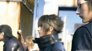Phim | Final Fantasy XV English Fandub Fan Launch Trailer | Final Fantasy XV English Fandub Fan Launch Trailer