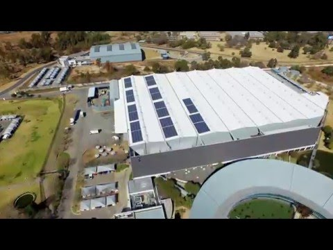 Business Solar Power installations by Sunworx
