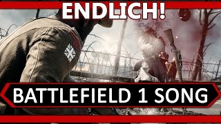 Repeat youtube video Battlefield 1 - Endlich! - Song by Execute