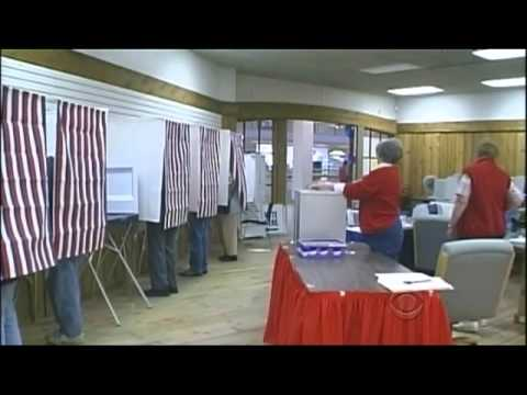 Alaskan Senate Race Remains Undecided