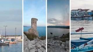 Pythagorion, Samos island, Greece