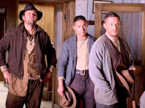 Lawless Soundtrack 07 - Fire in the Blood (Snake Song)