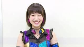 HKT48 「最高かよ」 紹介コメント(朝長 美桜) / HKT48[公式]