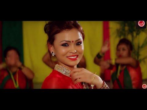 New Teej Song 2072 Yesaipali Ta Devi Gharti & Dinesh Aanshu HD