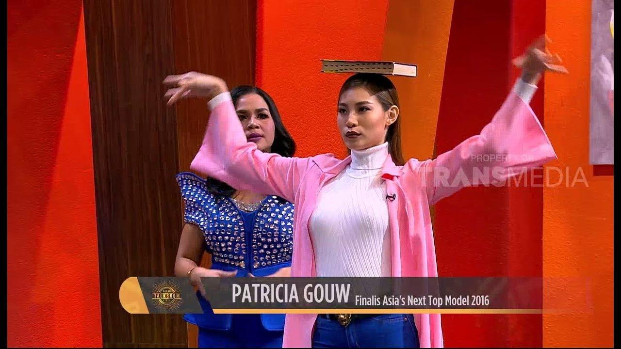 Patricia Gouw