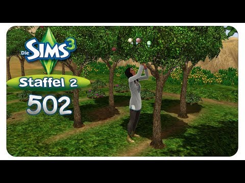 Süße Flitterwochenüberraschung #502 Die Sims 3 Staffel 2 [alle Addons] - Let's Play