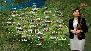 Prognoza pogody 26.12.2018