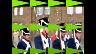 Regimentsgruss Militärmarsch Die Wikinger