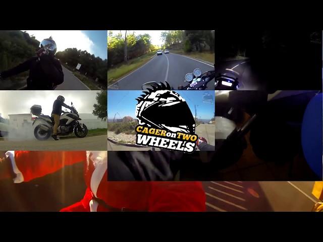 SPIDI Test and Ride