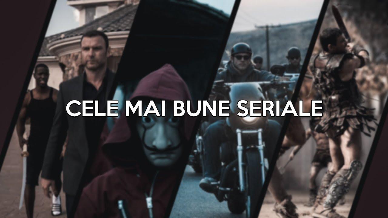 Download TOP 15 CELE MAI BUNE SERIALE VĂZUTE DE MINE