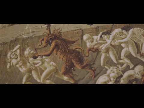 Botticelli Inferno Inside The Map Of Hell Youtube