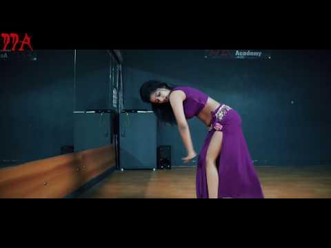 O Saki Saki | Nora Fatehi | Batla House | Dance Choreography | Belly Fusion | Delhi Dance Academy