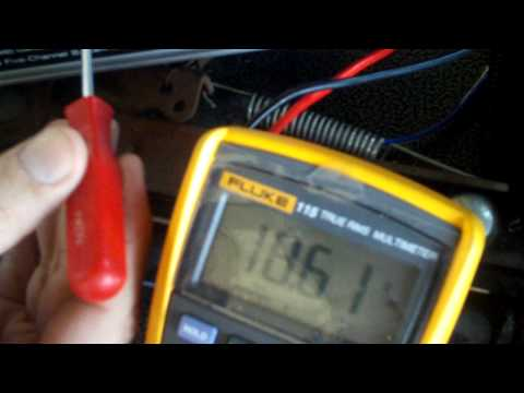How to tune a JL Audio 900/5 amp Car Stereo Oxnard, CA 805-483-8307