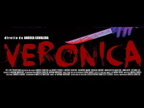 VERONICA (2015, Horror short movie directed by Andrea Cavalera)
