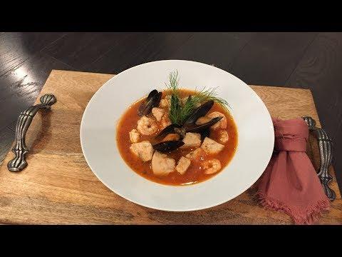 Seafood Stew, Cazuela De Mariscos, How To Make Seafood Stew - #cazuelademarisco, #seafoodstew