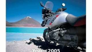 Bmw R1150gs Adventure Special Specification And Features