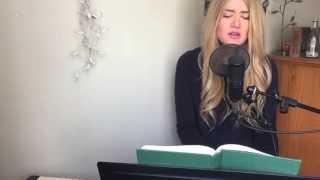 KATY PERRY - NOT LIKE THE MOVIES - Cover by Johanna Jones